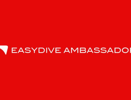 EasyDive Ambassador